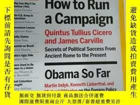 二手書博民逛書店罕見外文書 Foreign Affair how to run