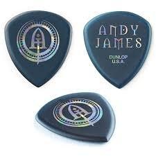 ☆唐尼樂器︵☆ Dunlop Andy James 簽名款 Ultex FLOW JUMBO 電吉他 PICK 彈片