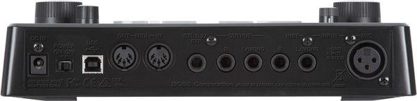 【金聲樂器】BOSS RC-202 Loop Station 樂句循環工作站 多重效果器