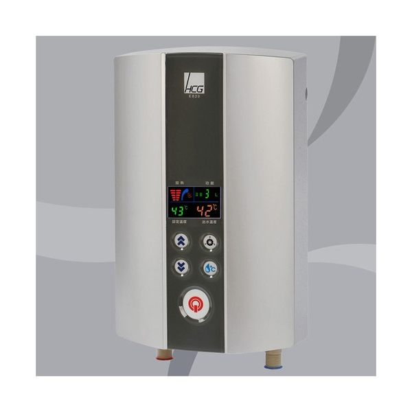 和成 HCG 智慧恆溫瞬熱式即熱式電熱水器 E820