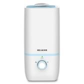 促銷款空氣加濕器家用靜音空調辦公室加濕機增濕器創意迷你香薰機xc