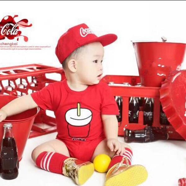 新品旅拍影樓攝影道具創意拍照寫真可口可樂框啤酒箱瓶可樂桶蓋