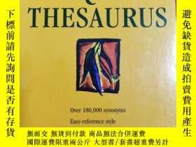 二手書博民逛書店THE罕見BUDGET MACQUARIE THESAURUS【32開本見圖】A1Y744 如圖 如圖