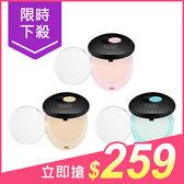 韓國 Apieu 馬卡龍控油矯色蜜粉餅(11.5g) 粉/膚/薄荷 3款可選【小三美日】原價$299