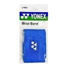 Yonex Wristbands [AC488EX-066] 腕帶 護腕 運動 打球 訓練 吸汗 乾爽 加長 1入 藍