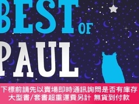 二手書博民逛書店The罕見Very Best Poems by Paul Cookson: Let No One Steal Yo