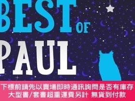二手書博民逛書店The罕見Very Best Poems by Paul Cookson: Let No One Steal Yo
