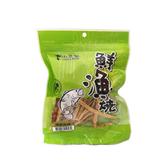 鮮漁燒(烤鮮魚絲)100g【寶雅】