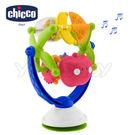 Chicco 轉轉音樂水果風車