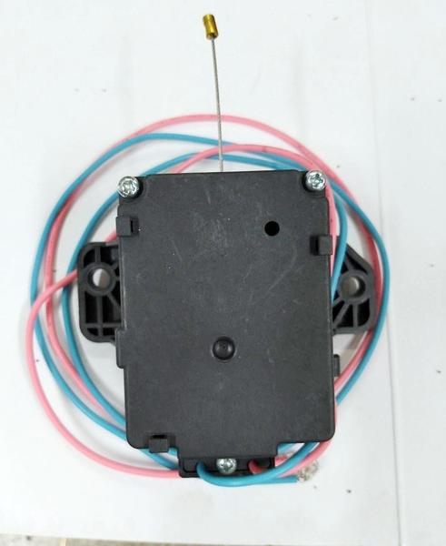 【三洋 排水馬達 】(粉藍線 ) 洗衣機材料 洗衣機維修零件