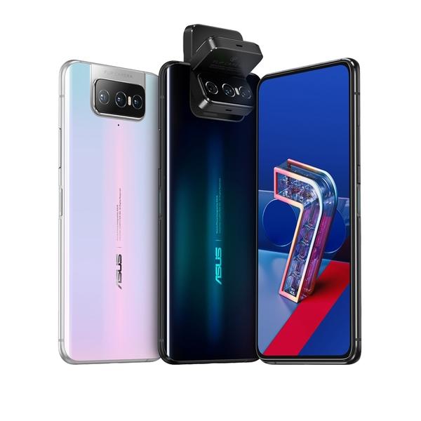 【送空壓殼+滿版玻璃保貼】ASUS ZenFone 7 ZS670KS 8G/128G