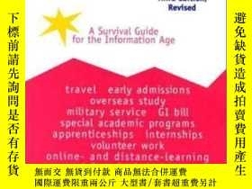 二手書博民逛書店Choices罕見For The High School Graduate: A Survival Guide F