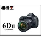 Canon 6D Mark II Kit組〔含EF 24-105mm F4 L IS II〕6D2 平行輸入