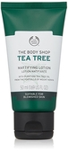 THE BODY SHOP TEA TREE 茶樹淨膚保濕膠 MATTIFY LOTION 保養日晚霜