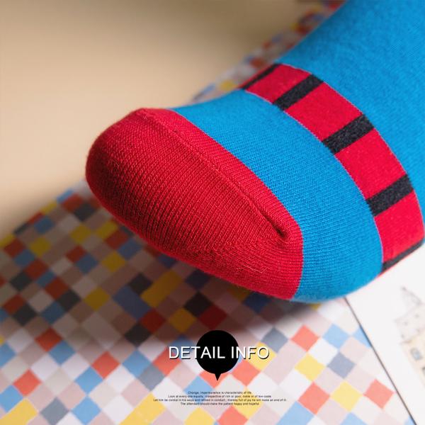 現貨✶正韓直送【K0229】韓國襪子 全版英雄立體耳朵中筒襪 韓妞必備 素色襪 免運 阿華有事嗎