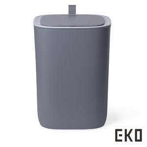 【EKO】智慧型感應垃圾桶超顏值系列-三色冰原灰