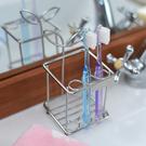 【專區滿618享8折】不鏽鋼豆苗盆栽牙刷架18/8-生活工場