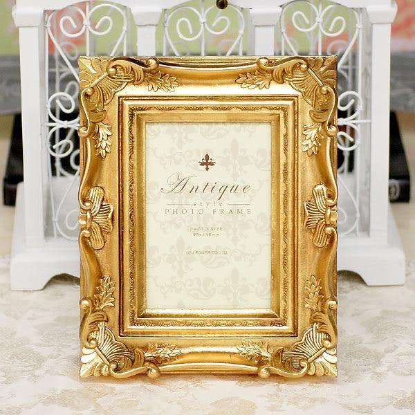 日本皇室復古仿舊相框居家擺飾結婚相框店面展示佈置攝影道具917258代購通販屋