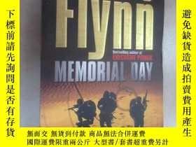 二手書博民逛書店外文書罕見Memorial Day(共538頁,32開)Y15969 出版2004