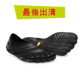 VFF黃金大底五指鞋-多功能休閒健走赤足鞋 EL-X 13M0101