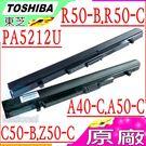 TOSHIBA 電池(原廠)-東芝 PA...