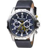 Timberland經典時尚潮流腕錶 TBL.15547JS/03AS