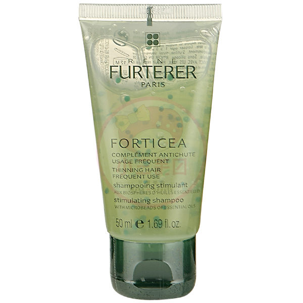 ReneFurterer 萊法耶 複方精油養護髮浴(養髮洗髮精) 50ml【小三美日】