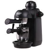咖啡機格米萊 CRM2008 家用咖啡機迷你全半自動意式現磨壺煮小型蒸汽式  LX HOME 新品