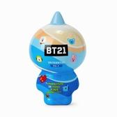 宇宙明星BT21 超級巨星公仔組 第二彈 Summer Vacation Theme_YT19002x7