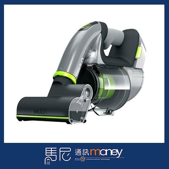 (免運)英國 Gtech 小綠 Multi Plus 無線除蟎吸塵器 ATF012/螺旋刷頭/除塵蟎/吸塵器/除塵機【馬尼通訊】