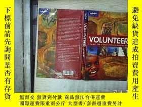 二手書博民逛書店VOLUNTEER罕見。。Y180897 不祥 不祥