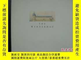 二手書博民逛書店The罕見Werderhof (The colorful pas