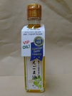 初榨冷壓生紫蘇油 (180ml/ 瓶) 6瓶  韓國