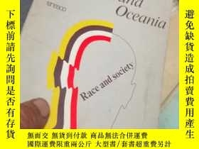 二手書博民逛書店TRENDS罕見IN ETHNIC GROUP RELATION