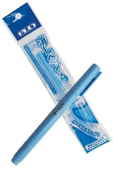 【Sista】「sista 日本西達」水性拼布消失筆 K-600 (水藍色)