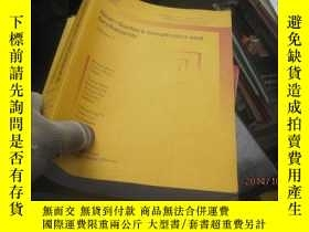 二手書博民逛書店98284near-suface罕見geophysics and