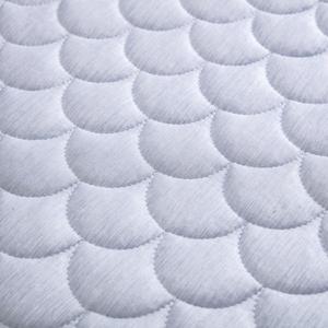 HOLA snow touch涼感二人沙發透氣坐墊53x108cm-冰河藍