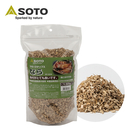 SOTO 橡木煙燻木片(大)ST-1315