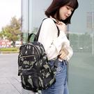 Catsbag|韓式簡約雙拉鍊防水後背包|3819072