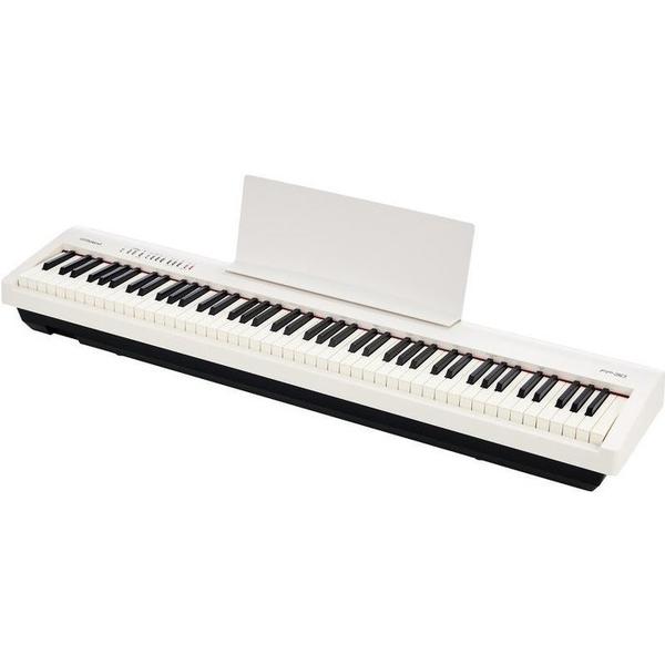 ☆唐尼樂器︵☆零卡分期實施中 Roland FP-30 數位鋼琴 電鋼琴 (附贈全套配件) FP30 黑色 白色
