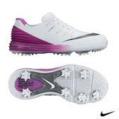 NIKE GOLF LUNAR CONTROL 4 女子高爾夫球鞋 紫白 819035-100