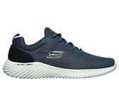 Skechers BOUNDER [232005SLT] 男鞋 運動 休閒 慢跑 避震 緩衝 透氣 舒適 穩定 穿搭 藍