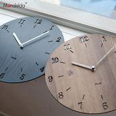 鐘表掛鐘客廳創意時鐘家用簡約現代時尚