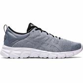 Asics Gel-quantum Lyte [1021A116-021] 男鞋 運動 休閒 慢跑 舒適 輕量 吸震 灰