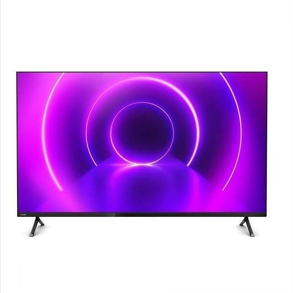 【南紡購物中心】飛利浦【50PUH8225】50吋4K聯網Android9.0電視