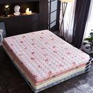 床墊1.8m床雙人加厚折疊1.5米榻榻米海綿褥墊單人學生宿舍1.2床褥 時尚教主