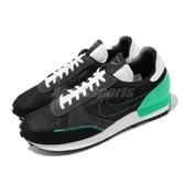 Nike 休閒鞋 Daybreak 70s Type 黑 綠 男鞋 N.354 網布鞋面 運動鞋 【PUMP306】 CJ1156-001