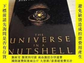 二手書博民逛書店The罕見Universe in a Nutshell[精裝Y14197 不會翻譯 均以圖片為準 不會翻譯