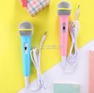 (快出)麥克風 兒童視頻故事機話筒火火兔米蛋電子琴通用麥克風學習早教機話筒
