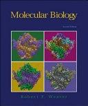 二手書博民逛書店 《Molecular Biology》 R2Y ISBN:0071122877│McGraw-Hill Companies